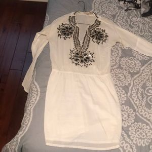 Michael Kors dress! Casual outfit or sundress